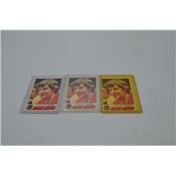 Bobby Orr 1977 card