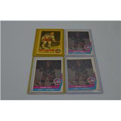 Bobby Hull WHA cards