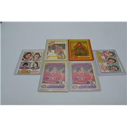Ken Dryden cards
