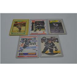 Wayne Gretzky Cards