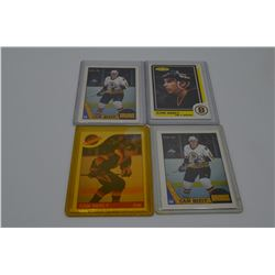 Cam Neely cards