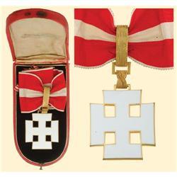 Medal - AUSTRIA - MONARCHY - ORDER OF MERIT (1924-1938)