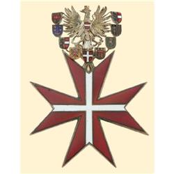 Medal - AUSTRIA - MONARCHY - DISTINCTION OF HONOR FOR MERIT TO THE REPUBLIC