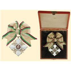 Medal - BULGARIA - ORDER OF CIVIL MERIT
