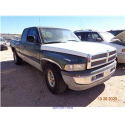 1999 - DODGE 1500