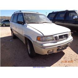 1997 - MAZDA MPV