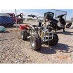ATV 4- WHEELER