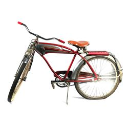 1955 WESTERN FLYER X-53 Super Bicycle