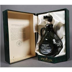 DEWARS Scotch Whisky, Centennial Flagon