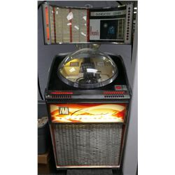 Vintage AMI Continental 2 Jukebox