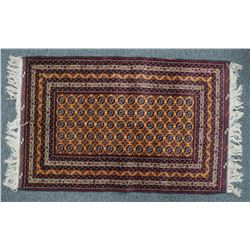 Persian Bokara Design Rug