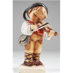 Hummel 834 SLOVAK Little Fiddler TMK0