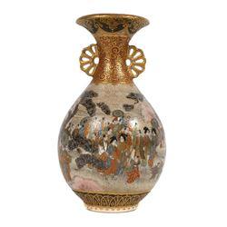 SATSUMA Cabinet Miniature Vase