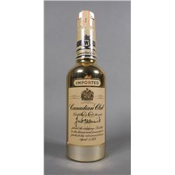 Rare 1948 CANADIAN CLUB Whiskey