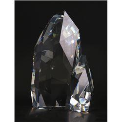 Swarovski Crystal Sculpture ILULIAC ICEBERG