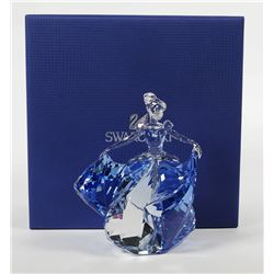 Swarovski Crystal Disney CINDERELLA Limited Edition