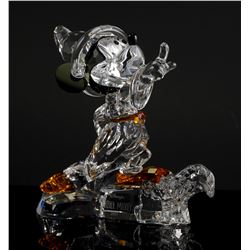 Swarovski Crystal Disney SORCERER MICKEY