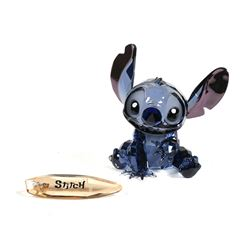 Swarovski Crystal DISNEY STITCH