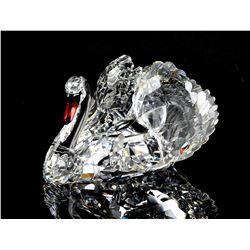 Swarovski Crystal GRACEFUL SWAN