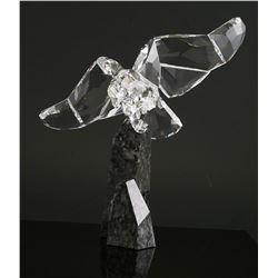 Swarovski Crystal SOULMATES EAGLE
