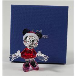 Swarovski MINNIE MOUSE Ornament DISNEY - 5004687