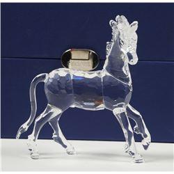 SWAROVSKI  Crystal Figurine UNICORN
