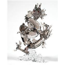 Swarovski Crystal Dragon, Jubilee Ed.