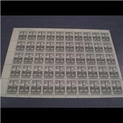 #O32 XF-NH FULL SHEET OF 50 C$1350,00