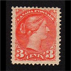 #41 VF-XF LH SMALL QUEEN C$75,00