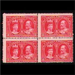 #98i NH BLOCK 4 WITH HAIR LINES VARIETY C$1,200.00