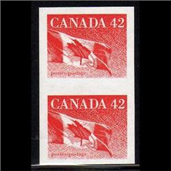 #1394a XF-NH IMPERF PAIR C$225.00