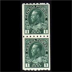 #123 VF-NH COIL PAIR PERFORATED 8 HORIZ. CAT$750.00