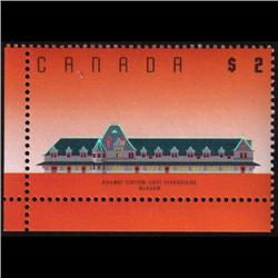 #1182var XF-NH OFF SET VARIETY OF *Canada $2*