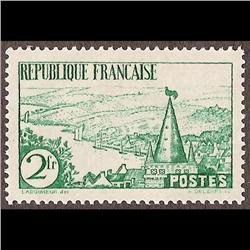 France MINT #299 XF LH SELECT (Yvert #301) CAT40€