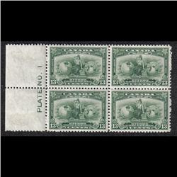 #194 XF-NH PLATE No1 *PERFECTION* $240,