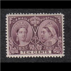 #57 XF-NH SELECT JUBILEE WITH CERTIFICATION