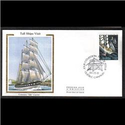 #1012i COLORANO COVER *DOUBLE ANCHOR HOLE VARIETY*