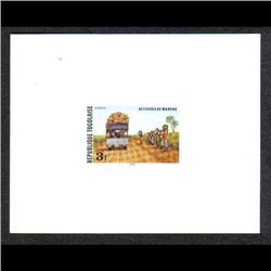 TOGO #1075 XF-NH PROOF S/SHEET