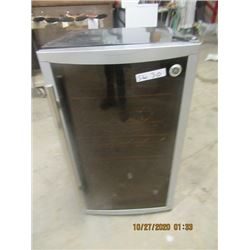 GE Wine Cooler