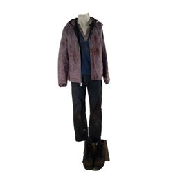 Blair Witch (2016) James (James Allen McCune) Movie Costumes