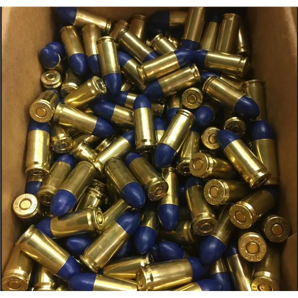 Outdoor Dynamics 9mm Ammo 1000 Rounds