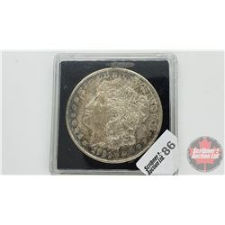 US Morgan Dollar 1921D
