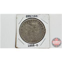 US Morgan Dollar 1888O