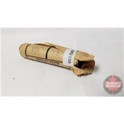 Canada 1967 One Cent : 1 Roll (NOTE: Rolls not opened by the Auction Company, so quantity and conten
