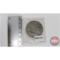 """""""The Big Nickel"""" Sudbury, Canada"""
