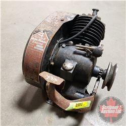 Iron Horse Engine (4 Cycle) (Kick Start)