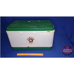 "Canada Dry Picnic Cooler (21""W x 12""D x 12""H)"