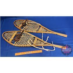 """Snowshoes (33"""")"""