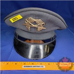 Uniform Hat : West German
