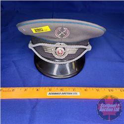 Uniform Hat : East German 1955-1990